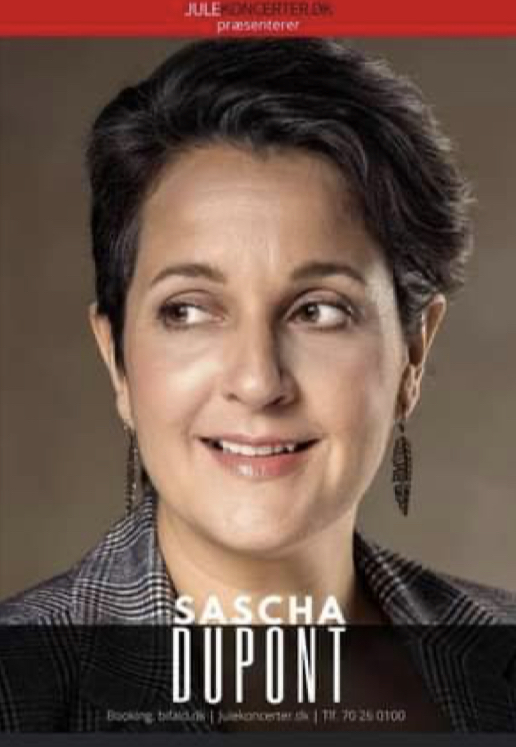 Sasha Dupont